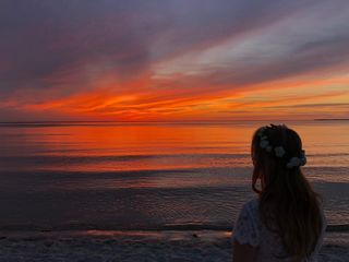 Jacqueline Mia Foster, Beach Plum Photography 1