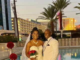 The Forever Grand Wedding Chapel at MGM Grand 4