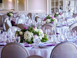 Bella Fiori Floral and Event Design 4