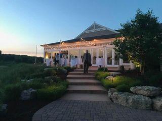Troy Burne Golf Club 3