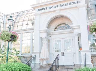 Franklin Park Conservatory and Botanical Gardens 4