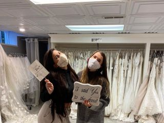 Bridal Boutique by New Name 1