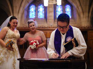Rev. Luisa's Weddings and Ceremonies 5