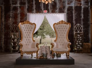 Any Event Linen & Chair Rental 4