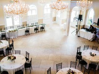 The Tybee Island Wedding Chapel & Grand Ballroom 2