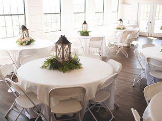 Branson Garden Weddings 1