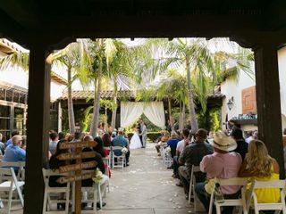 Fallbrook by Wedgewood Weddings 6