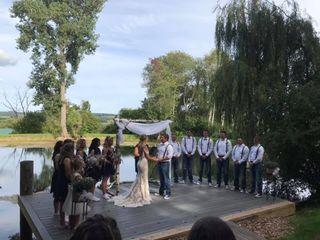 MKJ Farm Barn Weddings 1