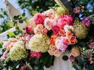 Vintage Soul Floral Design 3