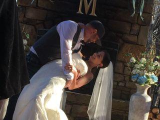 Asheville Wedding Services 3