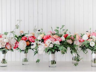 Lotus Floral Designs LLC 3