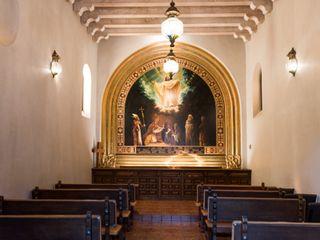 Tlaquepaque Chapel 1