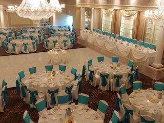 The Cotillion Banquets 1