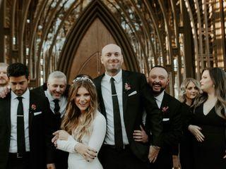 Sonnet Weddings 4