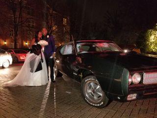 Camelot Classic Cars 1