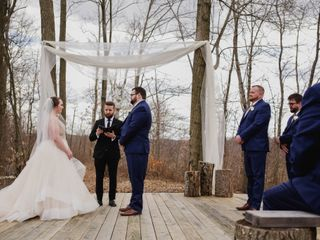 Columbus Wedding Officiants 5