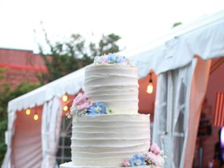 Sky's the Limit Bridal Sweets 2