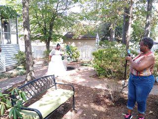 A Little Wedding Garden 5