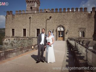 Just Get Married in Italy 3