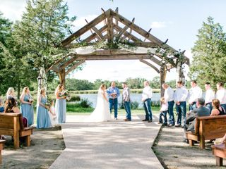 Wildflower Wedding Venue 1