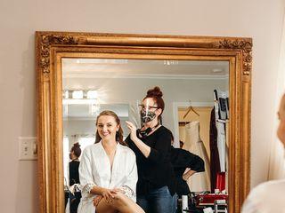 La Muse Beauty Salon 3