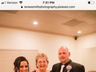 Helen Emberly Wedding Officiant 4
