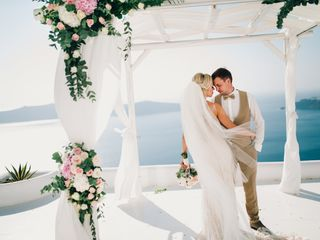 Marvellous Wedding 5