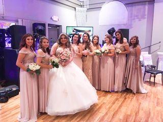 Weddings by Reverend Dignorah Savinon 6