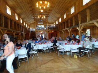 The Barn at Tall Oaks Farm 7