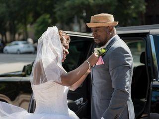 NYC City Hall Wedding Photography 4