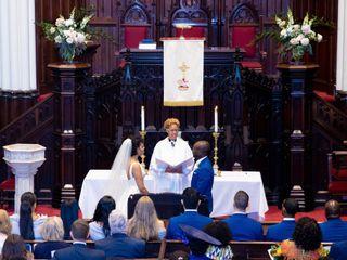 Reverend Adriene Thorne 2
