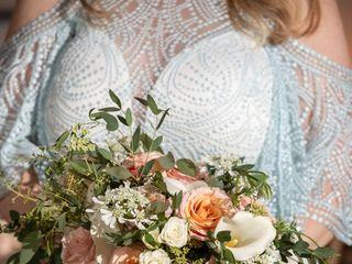 Secrest Wedding Photography 2