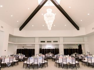 University Club by Wedgewood Weddings 1