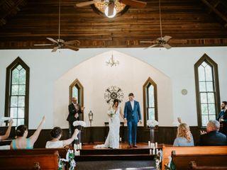 Pastor Heath Weddings 5