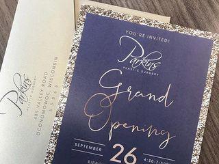Paperwhites Invitations 4