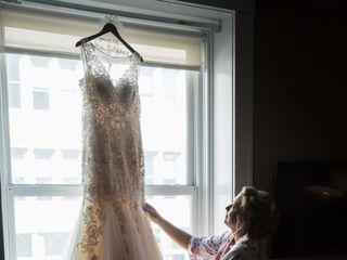 Victoria's Bridal Shoppe 6