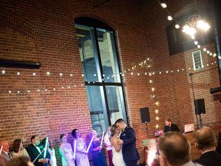 Boston Event Lighting 2