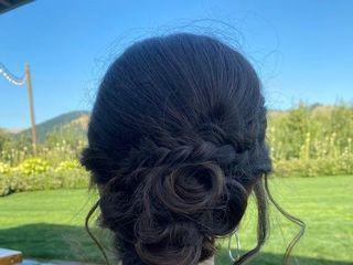 Coreene Collins Hair And Make Up 5