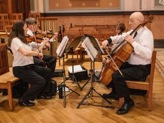 Camellia String Quartet 3