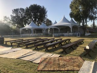 JMS Tents & Party Rentals 2