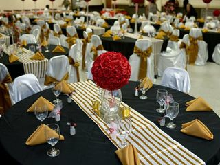 Blossoms Events and Catering LLC 2
