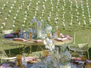 The Wedding Mexico 5