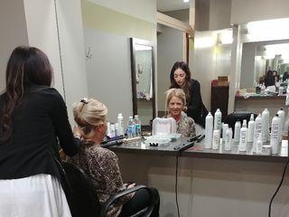 Sarah Nicole Hair 1