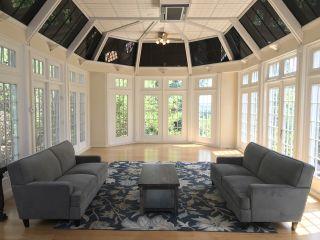 Pine Knob Mansion 2