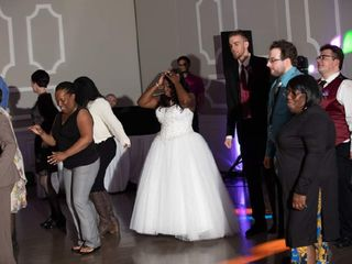 Dimensions in Sound & Photo Booth Services 2