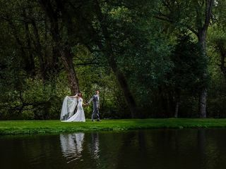 Little White Dress Bridal Shop 6