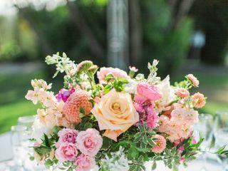 Haute Blossoms Floral 4