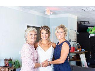 Elizabeth Wolf Professional Bridal Team 5