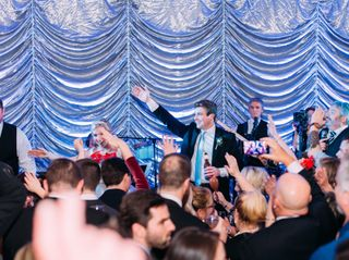 KUDMANI - Louisville Wedding Band 2