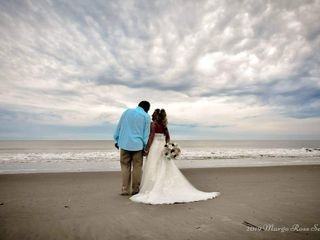 Beachpeople Weddings 1